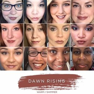 Lipsense Dawn Rising Sealed